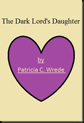 the dark lord's daughter