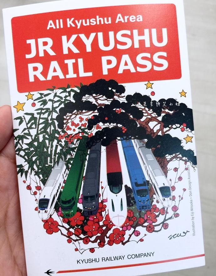 13 【日本九州】JR特急 由布院之森(ゆふいんの森)-優雅復古風觀光列車,九州旅遊必搭~(內含JR九州鐵路周遊券/JR九州Pass分享)
