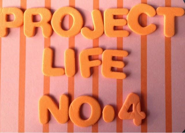 Project Life gadgets