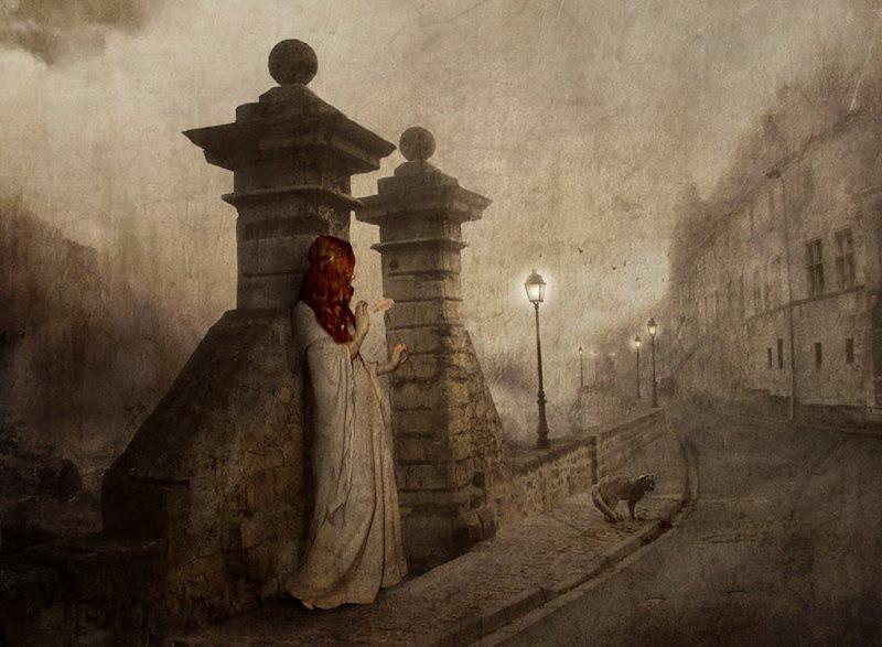 Horror Territory From Dream, Magick Lands 3