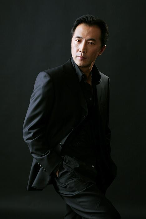 Zheng Xiaoning China Actor
