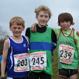 Pendle Junior races