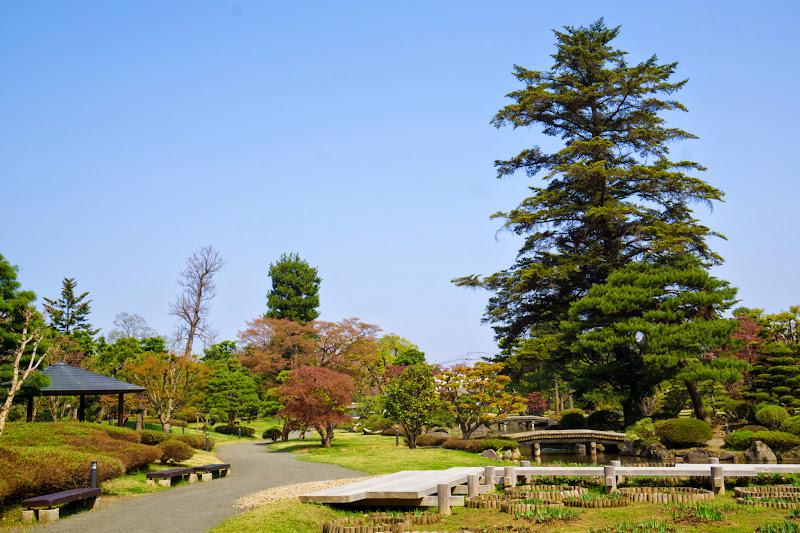藤田記念庭園 写真2