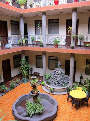 Are you a BUDGET BUSINESS TRAVELER? Here's Best Hotels You can get in South America