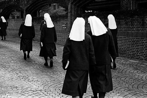 Nuns used crucifixes to rape girls during decades of abuse in Catholic church, new report reveals