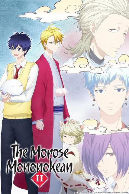 The Morose Mononokean II