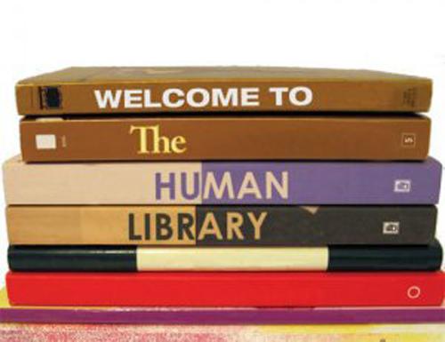 Thư viện… Người