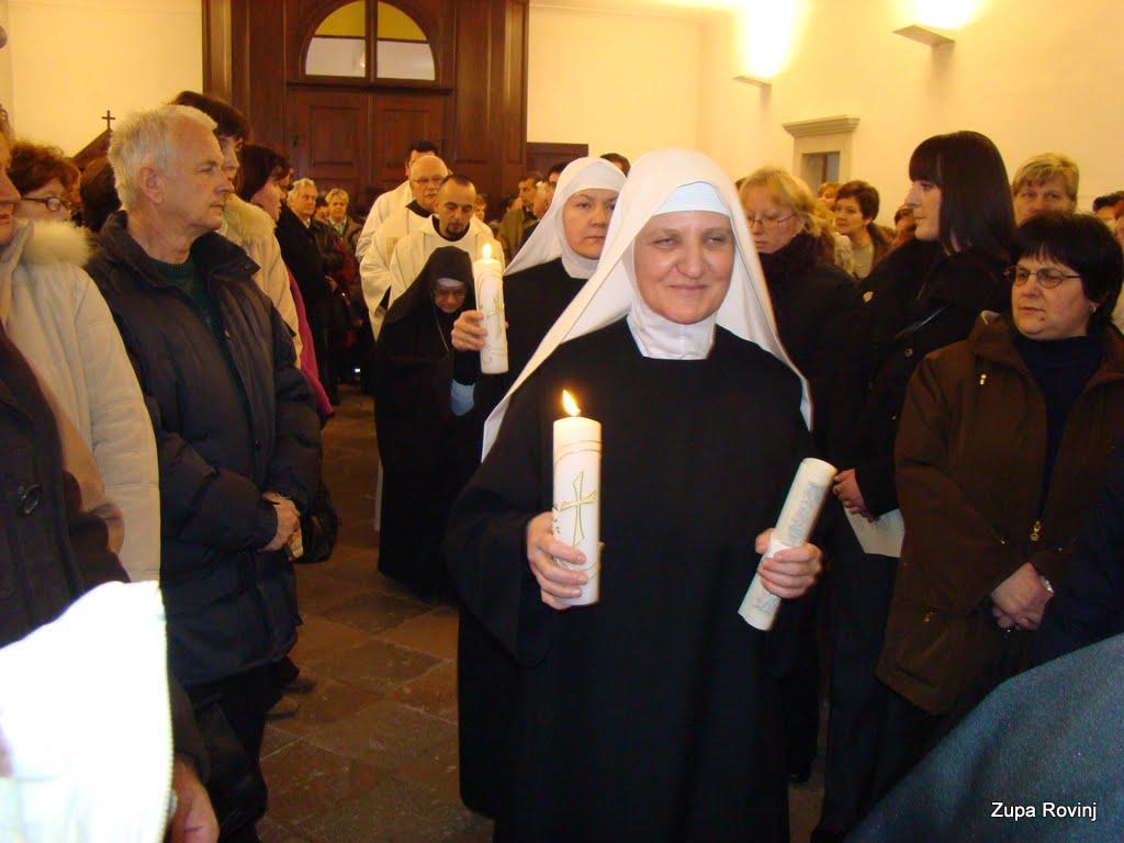Svečani zavjeti s. Mihaele Željke Knežević - DSC05218.JPG
