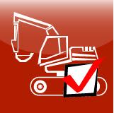 Inspect Excavators Online & Offline