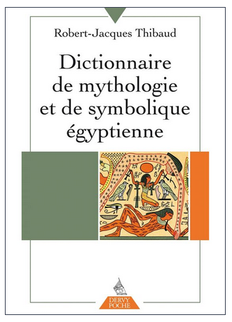 livre symboles egyptiens