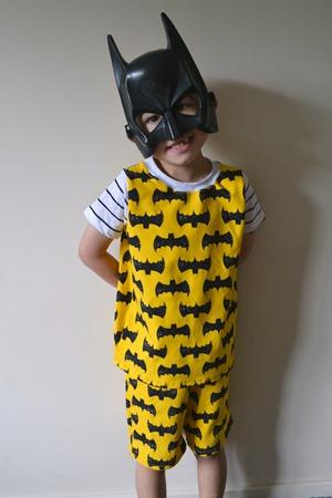 Bat Noah