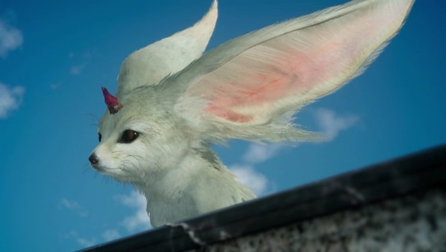 final fantasy 15 summons guide 01 carbuncle