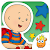 Caillou learning for kids file APK for Gaming PC/PS3/PS4 Smart TV