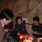 2006年垣矢くん壮行会