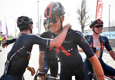 Selecties voor de Ronde: winnaar Dwars door Vlaanderen bij Ineos, ook Benoot en ex-ploeg Lotto zijn er klaar voor