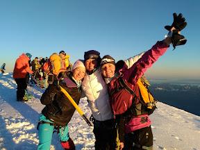 Mt Blanc 4810m