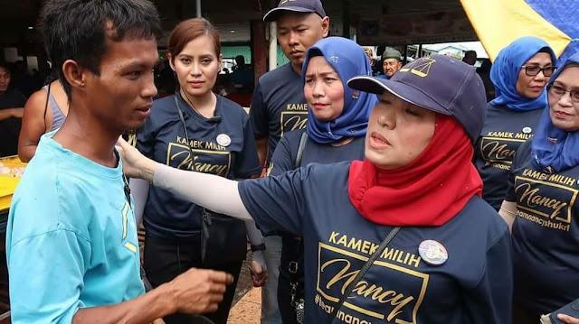#PRU14 : Politik Sarawak berteraskan perjuangan politik pembangunan