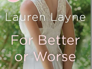 On My Radar: For Better or Worse (The Wedding Belles #2) by Lauren Layne
