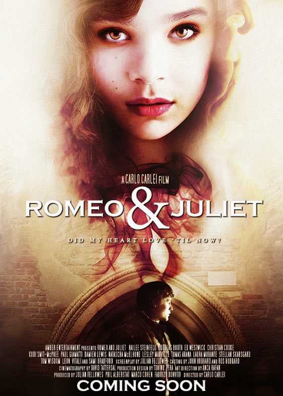 a comparison of the traditional and film adaptation of romeo and juliet by william shakespeare Drama olivia hussey in romeo and juliet (1968) olivia hussey and leonard whiting in romeo and juliet (1968) leonard whiting in romeo and juliet (1968) young romeo montague goes out with his friends to make trouble at a party the capulets are hosting, but while there he spies the capulet's daughter juliet,.