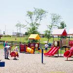 Uređenje dečijih igrališta