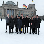 Aktivenfahrt nach Berlin