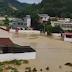 中国の7河川で決壊の恐れ…中国全土の21本の河川で洪水が発生