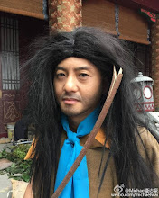 Michael Wai Chi Ho / Wei Zhihao China Actor