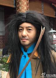 Michael Wai Chi Ho / Wei Zhihao China Actor