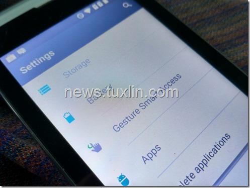 Menjajal Fitur Gesture Smart Access di Smartphone Evercoss