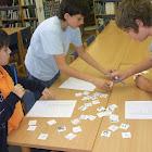 Iskolai Könyvtári Világnap - 2010