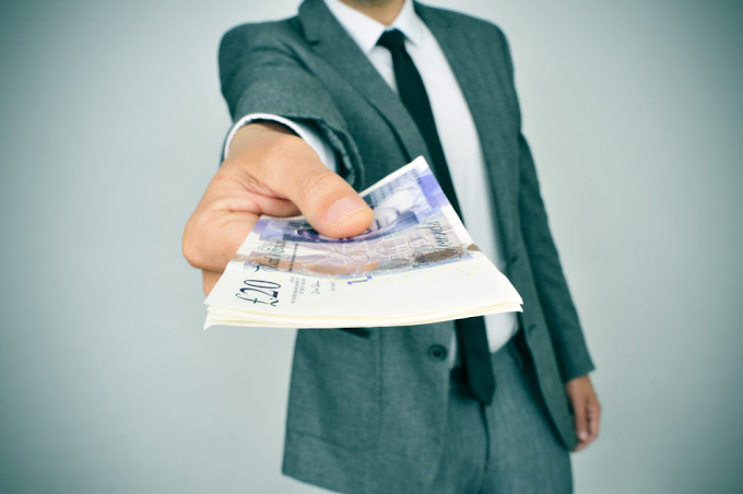 Have Your Finances in Order before Taking out a Loan for Your Business