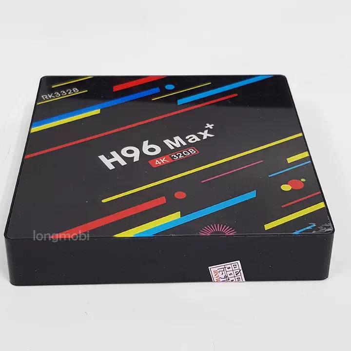 h96 max +