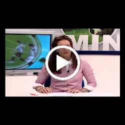 """Programa de TVR- V Carrera """"Entre Viñedos"""""""