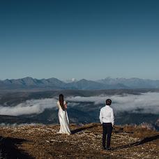 Wedding photographer Tibard Kalabek (Tibard). Photo of 27.09.2018