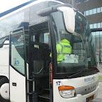 Setra van Besseling bus 17