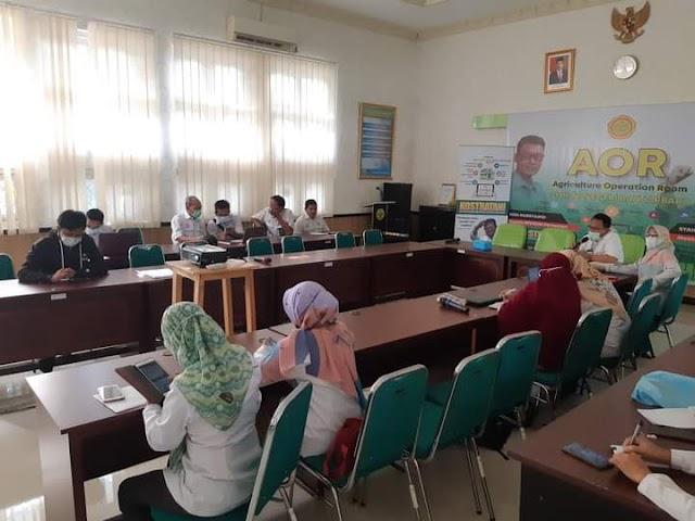 Dukung Reformasi Birokrasi, SMK-PPN Banjarbaru Gelar Rapat Internal