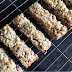 Crumbly Fruity Flapjack