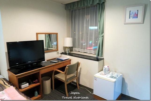 松山車站與Terminal Hotel (10)