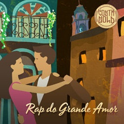 Capa Rap do Grande Amor – Costa Gold Mp3 Grátis