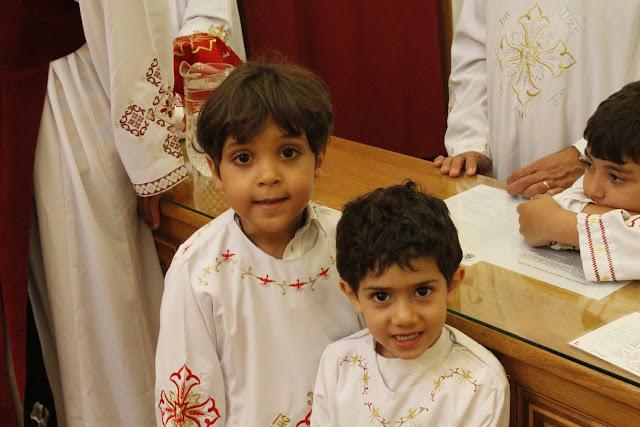 Clergy Meeting - St Mark Church - June 2016 - _MG_1751.JPG