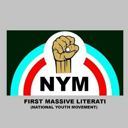 Info@UrDoorStep: Politics: All You Need To Know About FML (First Massive Literati)