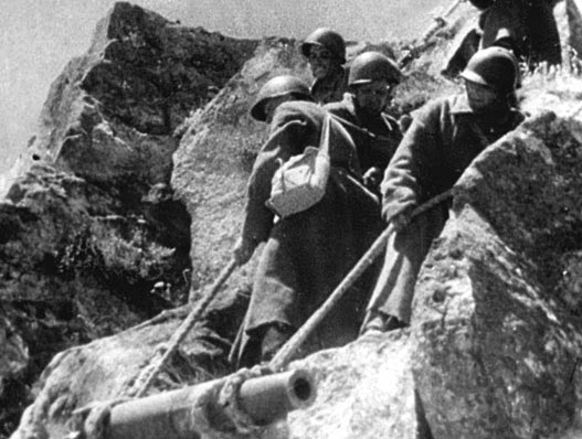 Красная армия на Кавказе