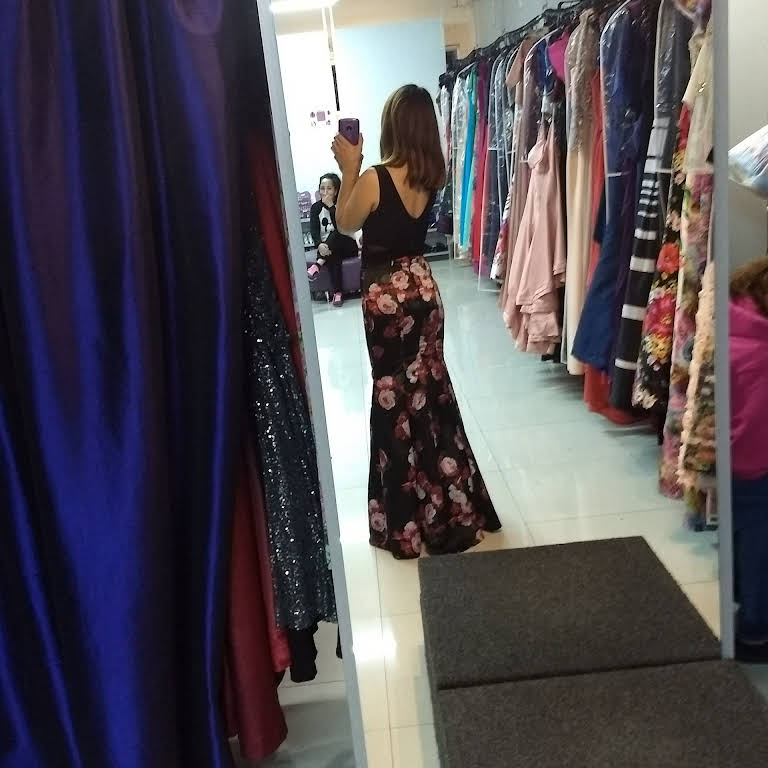 Bale Dresses Renta De Vestidos Linda Vista Tienda De