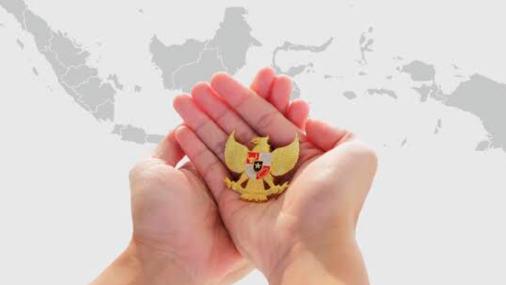 Aksi Nyata BIN dalam Penanggulangan Pandemi Bukti Pancasila Selalu di Hati