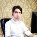 Farsheed Feeruzy