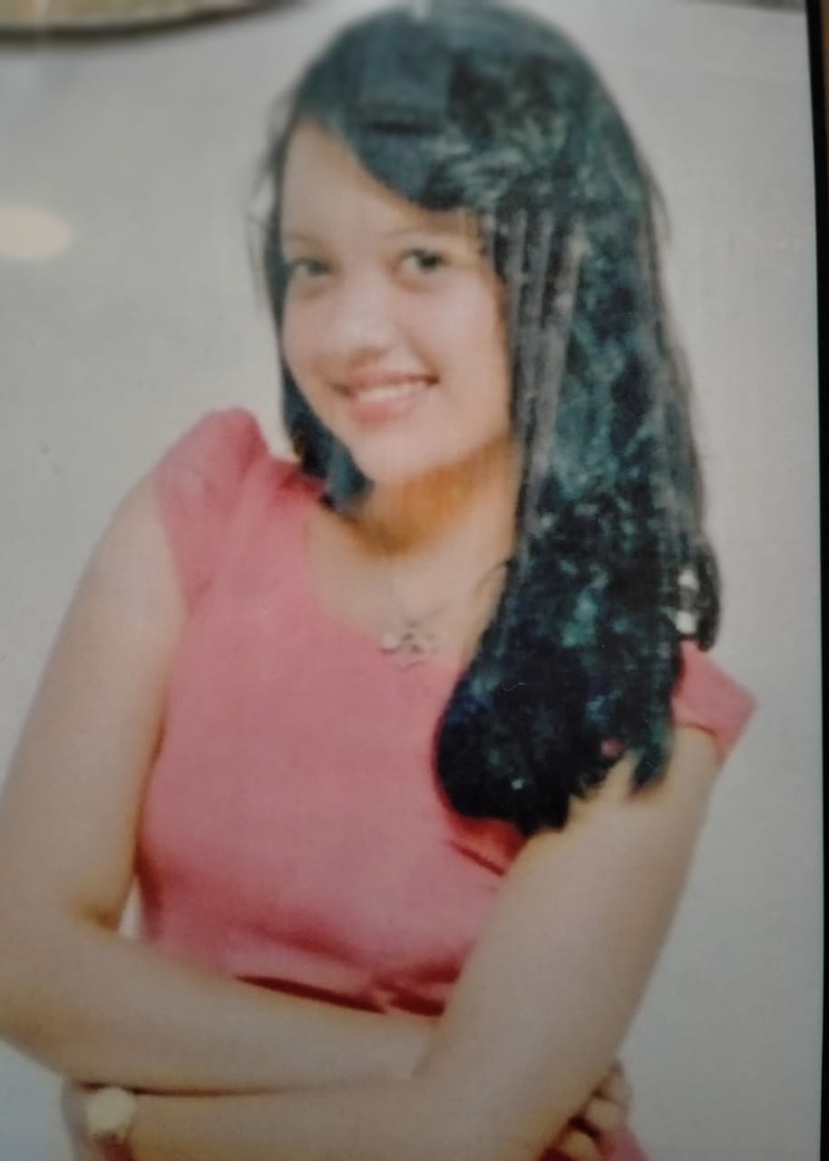 Silfia Arianti Telah Meninggalkan Rumah Dari 15 Desember 2020