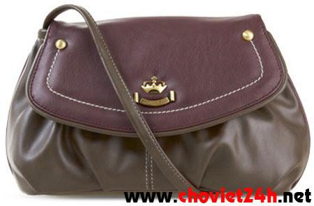 Túi đeo vai nữ Sophie Oswego – SL328BT