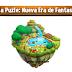 Isla Puzle: Nueva Era de Fantasía