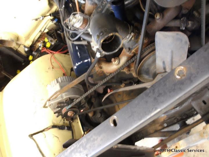 Cadillac 1956 restauratie - BILD0943.JPG