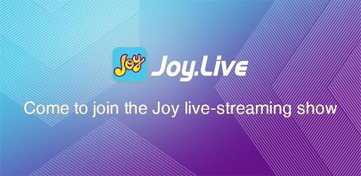 Joy.Live for PC